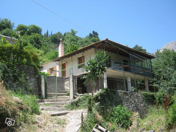 nafpaktos house for sale