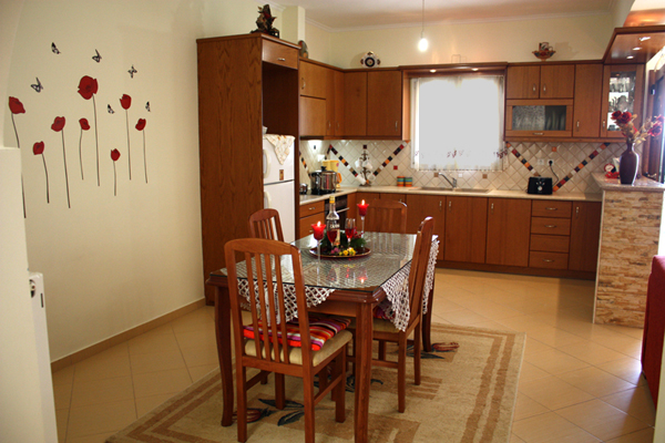 nikos guesthouse for rent