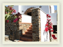 naxos houses for rent