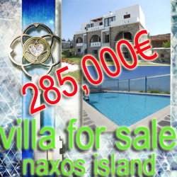 naxos house for sale